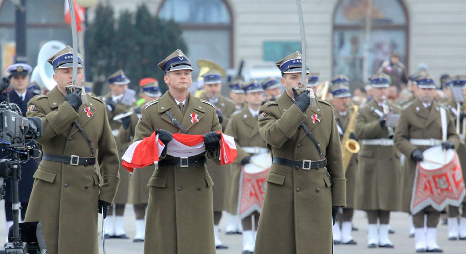 Wiersze Patriotyczne Wiersze Okazjonalne Co Z Tą Polską