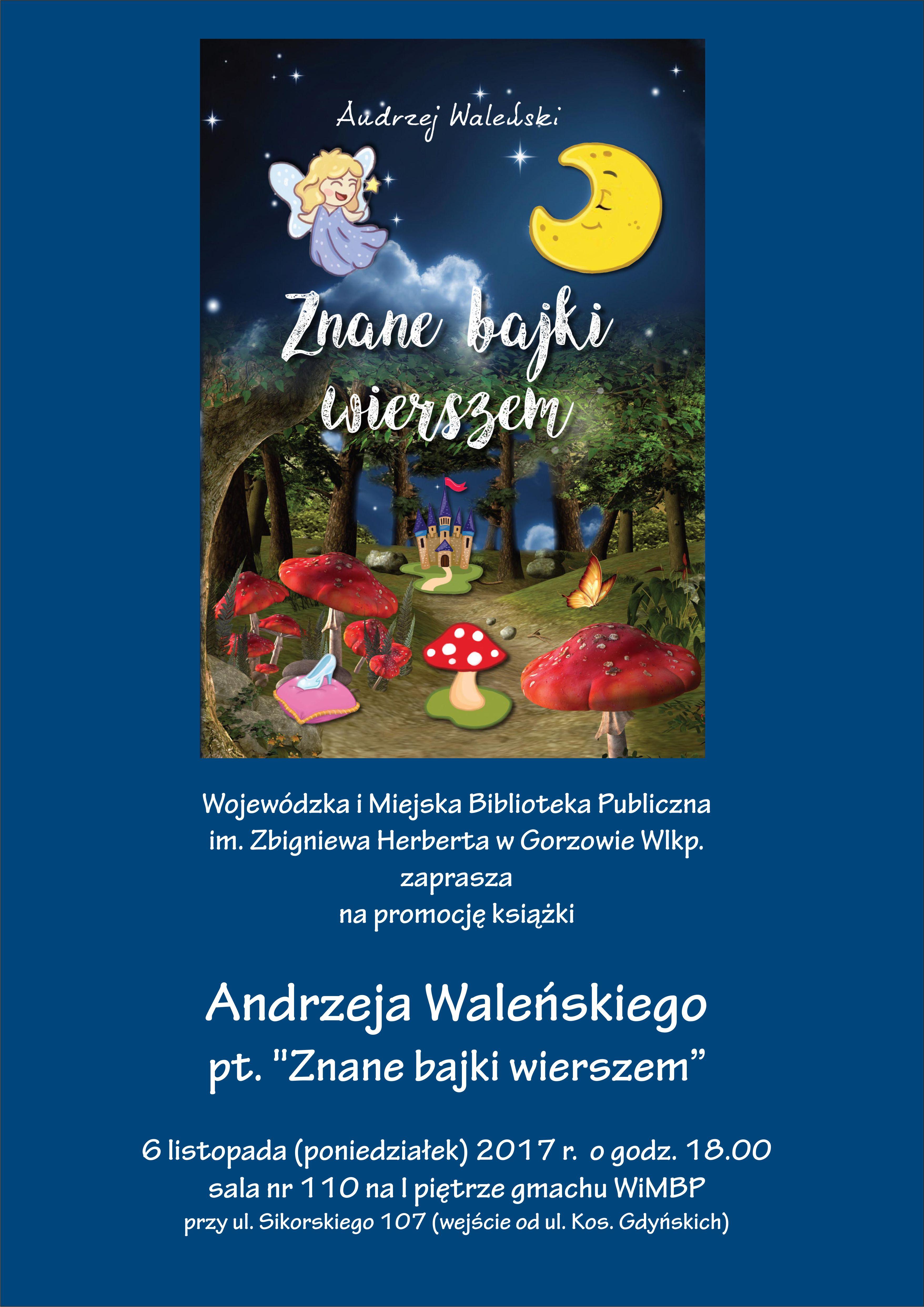 Wiersze Okazjonalne Wiersze Dla Dzieci Znane Bajki